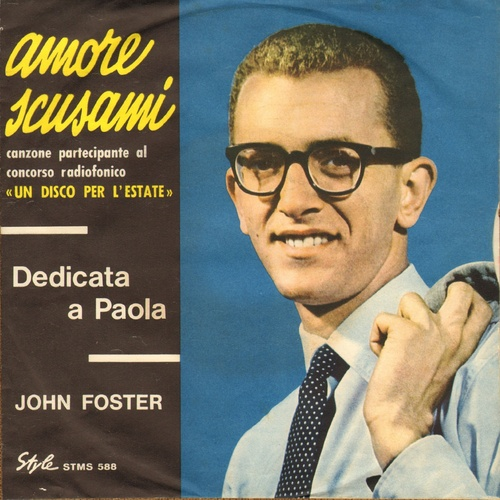 John Foster 1964