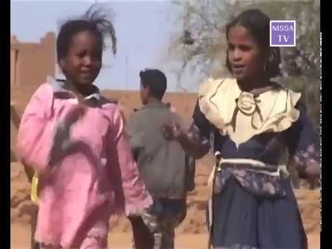 Accoucheuses nomades, racines du désert - YouTube