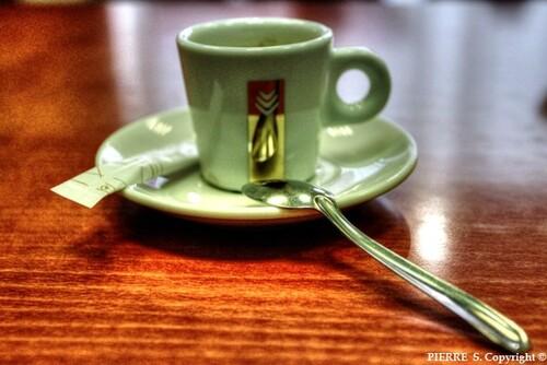 Pausz café