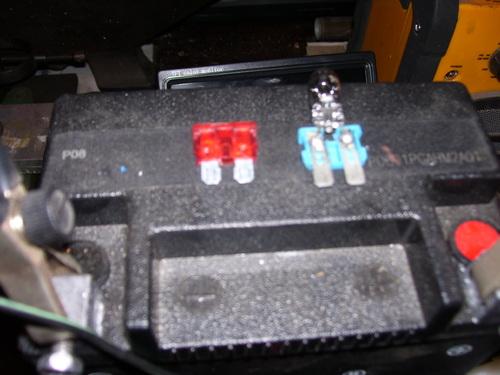 Astuce pour trouver un court circuit électrique