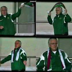 MC Alger-USM Alger 1-1