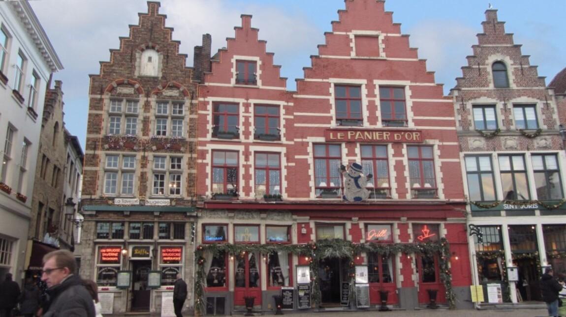 Bruges centre ville (3)
