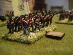 Armée British 01