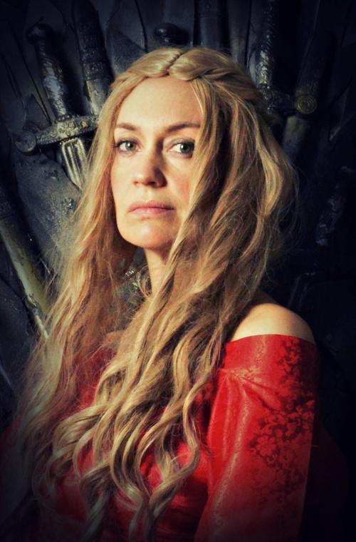Cersei saison 3