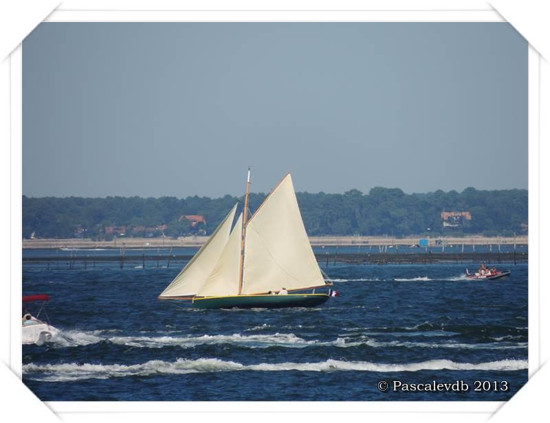 Arcachon - Fêtes de la mer 2013 - 3/4