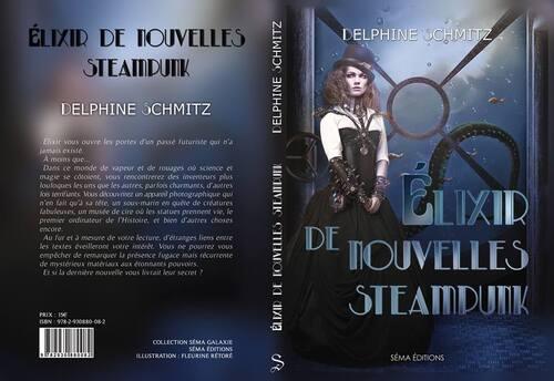 Découvrez la couverture compléte de la prochaine sortie chez Séma Editions