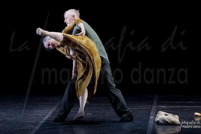 dance ballet mikhail baryshnjkov ana laguna
