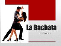 Danse Bachata composition JiJi