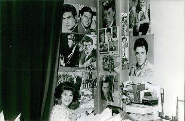 1945-1963 : 9 rue du Docteur Charles Richet - PARIS 13ème