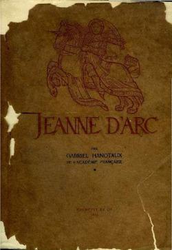 Jeanne des Armoises, la fausse Jeanne d'Arc