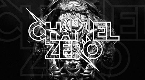 CHANNEL ZERO_Logo
