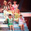 Berryz Kobo Debut 10th Anniversary Special Concert 2014 Thank you Berikyuu ! in Nippon Budokan (2nd)