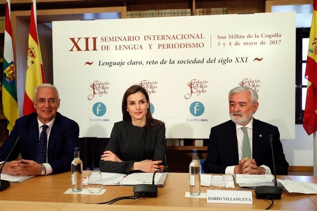 XII Seminario Internacional de Lengua y Periodismo