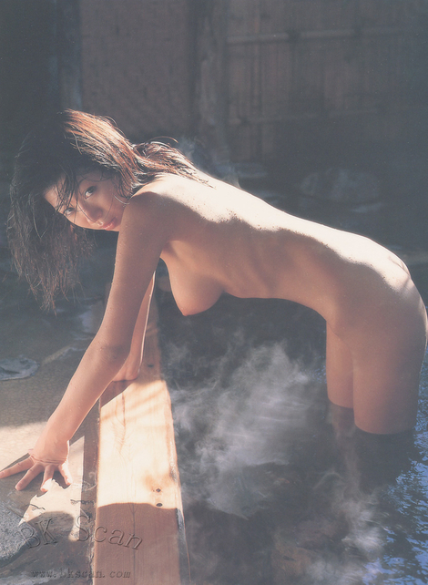 Photobooks : ( |30.04.1998| Jun Kusanagi : First Photobook KUBIRE )