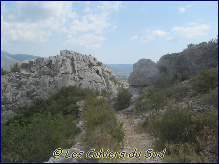 la grotte du Papé