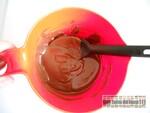 Mousse Nutella Spéculoos