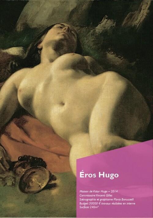 Eros Hugo exposition