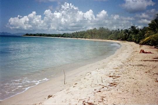Martinique 1 mp 1357mp13 2011
