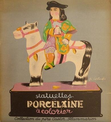 Auteur illustrateur : PIerre Belvès - T -