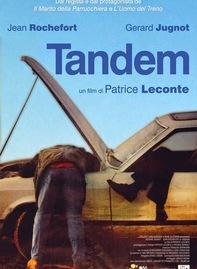 Film Tandem - Richard COCCIANTE