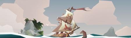 NEWS : Pirates Outlaws en AA et en présentation*