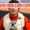 Cadeau pour Eden !