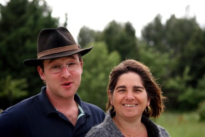 Christophe et Sylvie 3651
