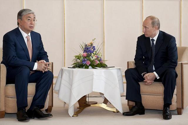Les États-Unis rompent leurs contacts bilatéraux avec la Russie sur la Syrie