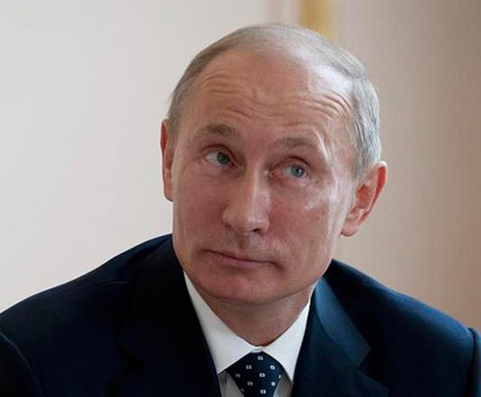 La folle journée diplomatique de Poutine pour la Syrie