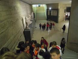 Paris : Jour 2 (seconde partie)