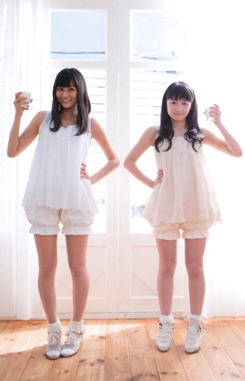 Cabbage Hakusho ~Haru-hen~ riho sayashi