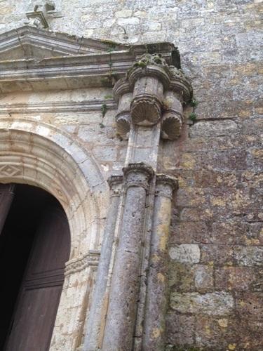 église de Miradoux
