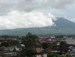 Bukittinggi et la vallée d'Harau