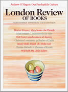 LRB Cover