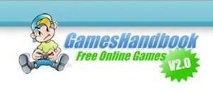 Les jeux de Games Handbook