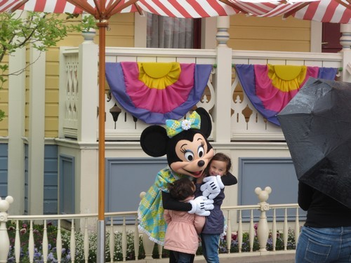 Disneyland 3