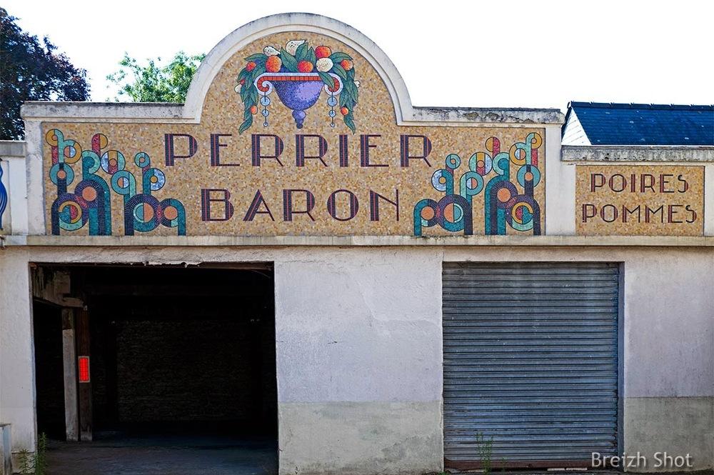 Odorico - La Guerche de Bretagne