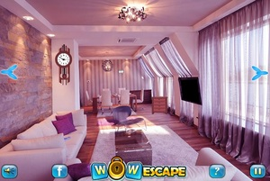 Jouer à Wow penthouse escape