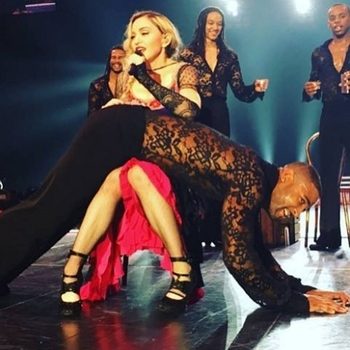 Rebel Heart Tour - 2015 10 29 - San Diego (3)