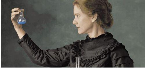 Les carnets de Marie Curie sont encore trop radioactifs pour être manipulés ! Les chats peuvent être allergiques aux humains !  (le saviez-vous?)