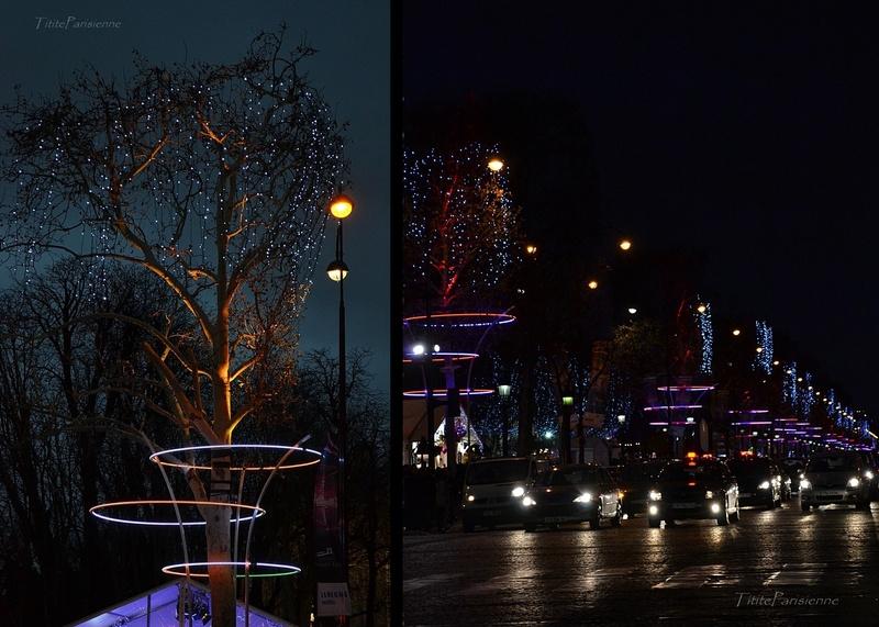 Les Champs-Elysées : La plus belle avenue du monde !