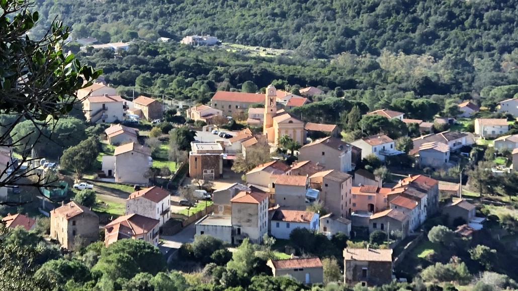 Galéria - Corse
