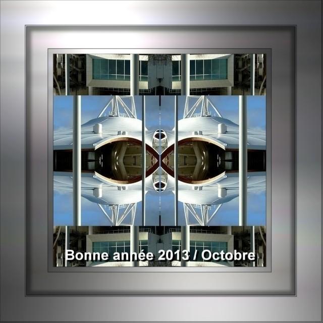 Calendrier 2013 10 de Marc de Metz 01 01 2013