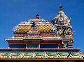temples tamouls