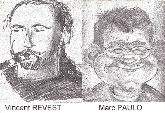 Vincent et Marco