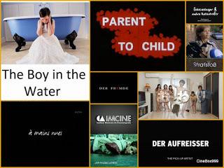 Anthology of short films. Part 53.