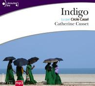 Indigo  de Catherine Cusset