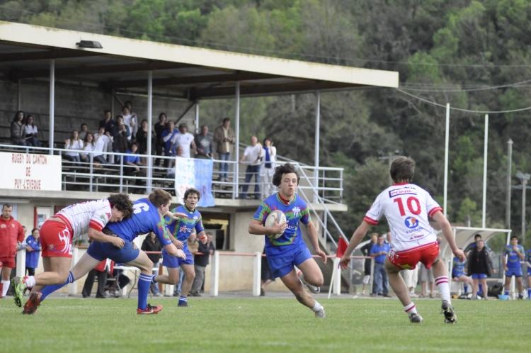 2011-04-10 : Juniors
