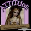 Attitude Template