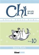 Chi - tome 10